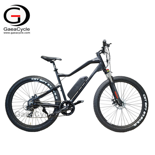 MOTION mountain ebike m4