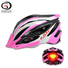New Fashion Bike Riding Adult Helmet with Tailight