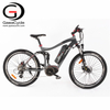 Mid Motor 500W Mountain Electric Bicycle