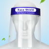 Gaea Anti Virus Face Mask Anti-fog Reusable HD Protection Medical Face shield
