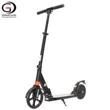 2019 Newest Folding Power Assisted Electric Scooter