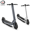 2019 Folding Electric Scooter 250W Self Balance Kick Scooter