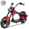 Cheap EEC COC Electric Chopper Scooter High Power Electric Motorcycle