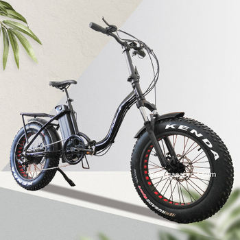 More than 16 years old in the United States can ride an electric bike